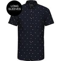 Jack & Jones Men's Short Sleeve Shirts