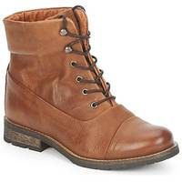 Women's Spartoo Leather Boots