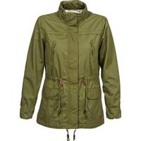 Spartoo Womens Coats