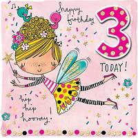 Rachel Ellen Birthday Cards