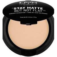 Boots Face Powder