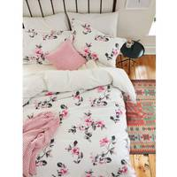 House Of Fraser Floral Pillowcases