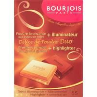 Bourjois Bronzers