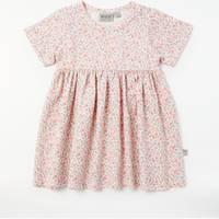 Wheat Baby Dresses