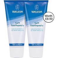 Weleda Toothpastes