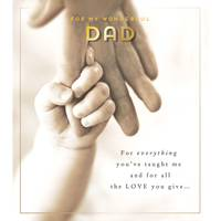 Pigment Fathers Day Cards