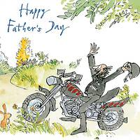 Woodmansterne Fathers Day Cards