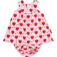 Toby Tiger Baby Dresses