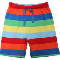 Toby Tiger Baby Shorts
