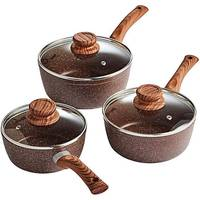 Fashion World Pots and Pans