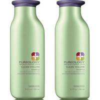 Hqhair Shampoo & Conditioner