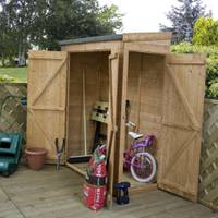 Gardens and Homes Direct Outdoor Storage