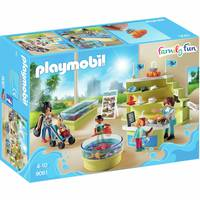 Playmobil Action Figures and Playsets