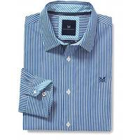 Men's Crew Clothing Stripe Shirts