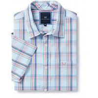 Men's Crew Clothing Short Sleeve Shirts