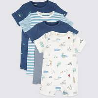 Marks & Spencer Baby Rompers