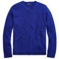 Men's Ralph Lauren Knit Sweaters