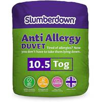 10.5 Tog Rating Duvets from Jd Williams