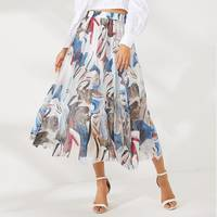 Women's Printed Skirts from SHEIN