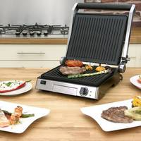 Tower Grills