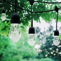 Wayfair UK Outdoor String Lighting