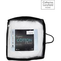 13.5 Tog Rating Duvets from Catherine Lansfield