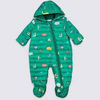 Marks & Spencer Baby Snowsuits