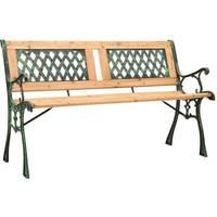 Wayfair UK Cast Iron Benches