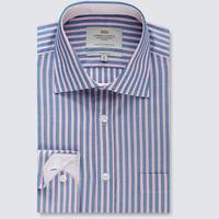 Striped Hawes & Curtis Shirts For Men