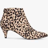 Kitten Heel Ankle Boots from John Lewis