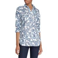 Women's Ralph Lauren Cotton Shirts