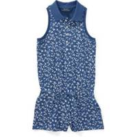 Ralph Lauren Floral Dresses For Girls