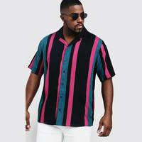 Big And Tall Mens Clothing from boohooMan