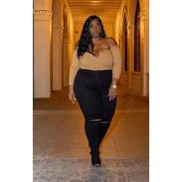 Missguided Plus Size Clothing