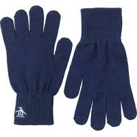 Men's Knit Gloves from Mandm Direct