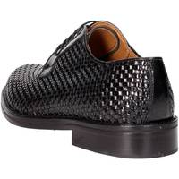Marechiaro Men's Black Brogues