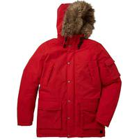 Jack & Jones Men's Parka Coats