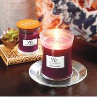 WoodWick Home Fragrances