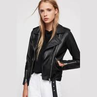 Next Womens Leather Biker Jackets