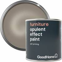 Metal Paints from GoodHome