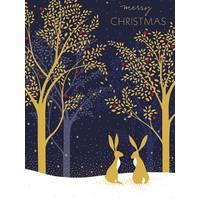 Sara Miller Christmas Cards