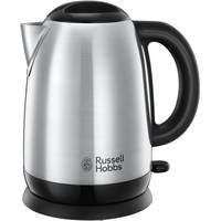 Stainless Steel Kettles from John Lewis