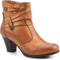 Pavers Ankle Boots For Women