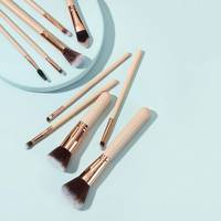 Makeup Brushes from SHEIN