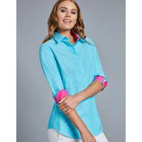 Hawes & Curtis Womens Fitted Shirts