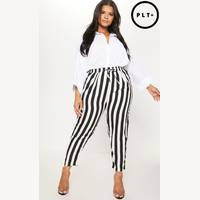 Pretty Little Thing Plus Size Clothing