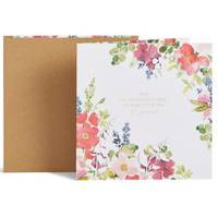 Marks & Spencer Mothers Day Cards