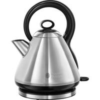 Stainless Steel Kettles from Russell Hobbs