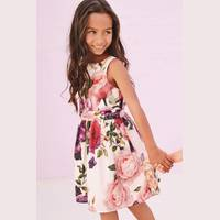 Next UK Girls Print Dresses