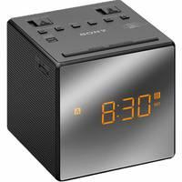Radio Clocks from Sony